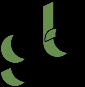 Gräs och Biocenter Logo